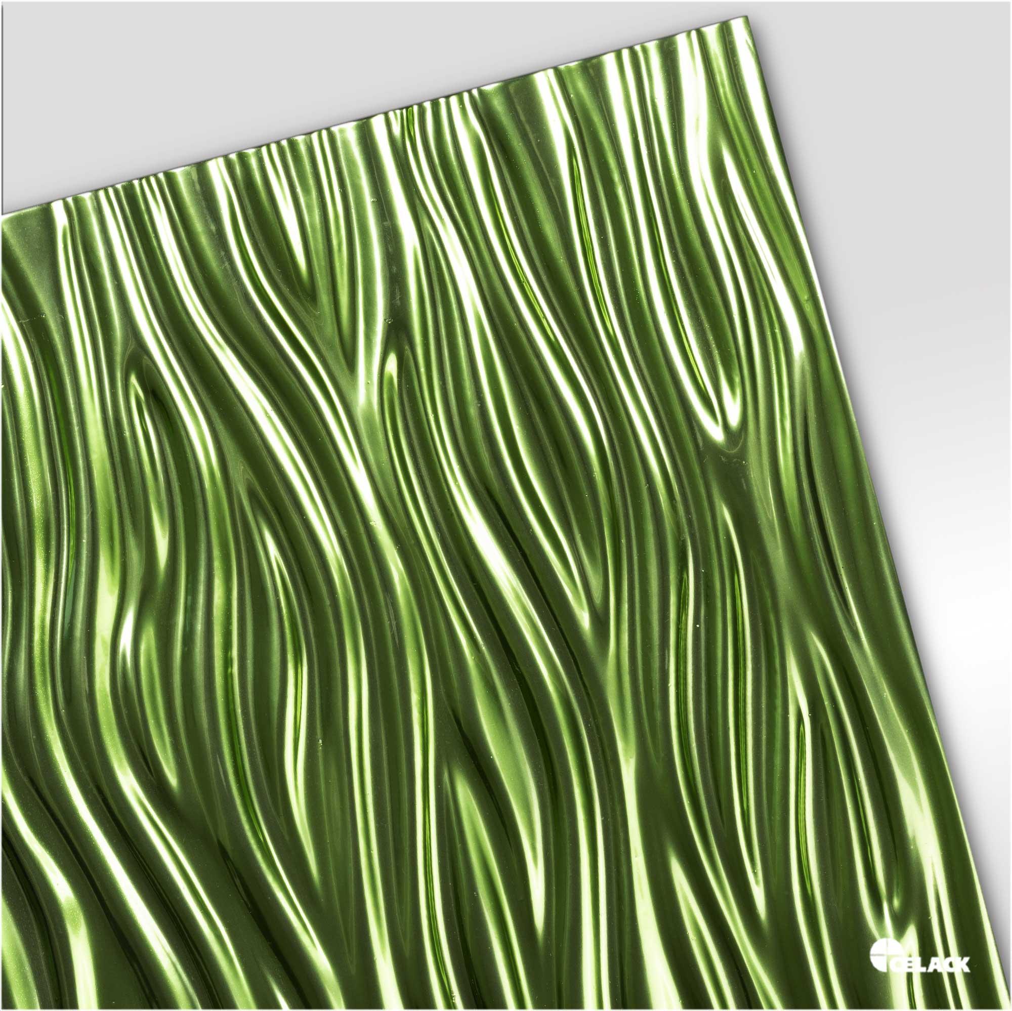 Cromo Verde